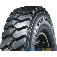 Купить Грузовая шина TRIANGLE TR912 (ведущая) 9.00R20 144/142F