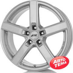 Купить Легковой диск ATS Emotion Polar Silver R16 W7 PCD5x112 ET48 DIA70.1