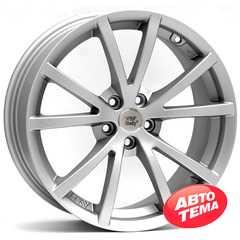 Купить Легковой диск WSP ITALY NOCERA W234 SILVER R17 W7 PCD5x98 ET40.5 DIA58.1