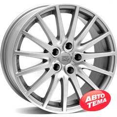 Купить WSP ITALY Misano W237 SILVER R17 W7.5 PCD5x108 ET35 DIA58.1