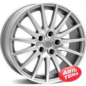 Купить WSP ITALY Misano W237 SILVER R18 W8 PCD5x98 ET35 DIA58.1