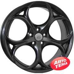 Купить Легковой диск WSP ITALY FEDRO W258 ANTHRACITE R19 W8 PCD5x110 ET41 DIA65.1