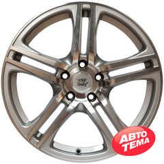 Купить WSP ITALY PAUL W556 SILVER POLISHED R18 W8 PCD5x112 ET30 DIA66.6