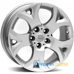 Купить Легковой диск WSP ITALY Oslo W647 SILVER R18 W8 PCD5x120 ET46 DIA72.6