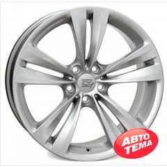 Купить WSP ITALY NEPTUNE GT W673 SILVER R18 W9 PCD5x120 ET44 DIA72.6