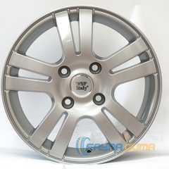 Купить WSP ITALY W3605 S R15 W6 PCD4x114.3 ET44 DIA56.6