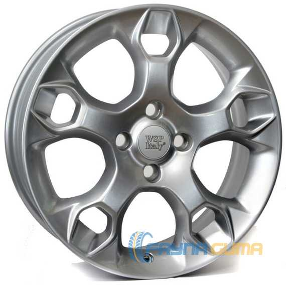 WSP ITALY FORD NURNBERG FO51 SILVER W951 -