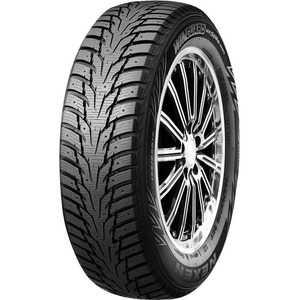Купить Зимняя шина NEXEN Winguard WinSpike WH62 205/60R16 96T (Под шип)