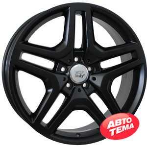 Купить Легковой диск WSP ITALY W774 ISCHIA DULL BLACK R20 W8.5 PCD5x112 ET53 DIA66.6