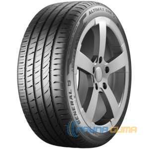 Купить Летняя шина GENERAL TIRE ALTIMAX ONE S 205/55R16 91V