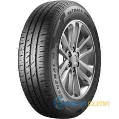 Купить Летняя шина GENERAL TIRE ALTIMAX ONE 195/65R15 91V