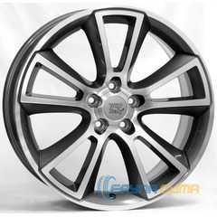 Купить WSP ITALY MOON W2504 HYP.ANT. R18 W8 PCD5x115 ET46 DIA70.2