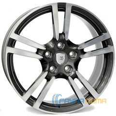 Купить WSP ITALY SATURN W1054 (ANT. POL.) R19 W10 PCD5x130 ET42 DIA71.6