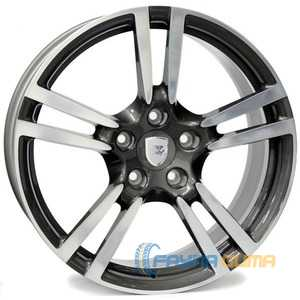 Купить WSP ITALY SATURN W1054 (ANT. POL.) R21 W10.5 PCD5x130 ET57 DIA71.6