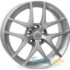 Купить Легковой диск WSP ITALY W1151 SILVER R17 W7 PCD5x110 ET41 DIA65.1