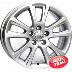 Купить Легковой диск WSP ITALY W3501 S R16 W6.5 PCD5x100 ET38 DIA57.1