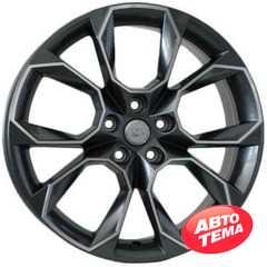 Купить WSP ITALY KIEV W3504 ANTHRACITE POLISHED R18 W7.5 PCD5x112 ET51 DIA57.1