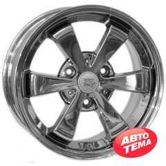 Купить Легковой диск WSP ITALY ETNA (Front) W1507 CHROME R15 W5 PCD3x112 ET34 DIA57.1
