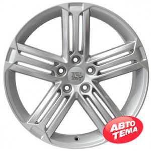 Купить Легковой диск WSP ITALY NISIDA W464 SILVER R19 W8 PCD5x112 ET50 DIA57.1