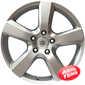Купить Легковой диск WSP ITALY DHAKA W451 SILVER R20 W9 PCD5x130 ET60 DIA71.6