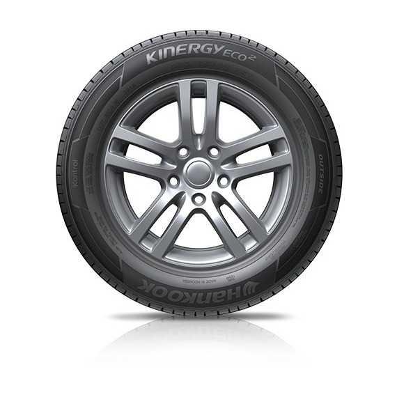 Купить Летняя шина HANKOOK Kinergy Eco 2 K435 185/70R14 88H