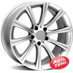 Купить WSP ITALY W648 S R20 W9.5 PCD5x120 ET25 DIA74.1