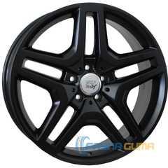 Купить Легковой диск WSP ITALY W774 ISCHIA DULL BLACK R20 W8.5 PCD5x112 ET45 DIA66.6