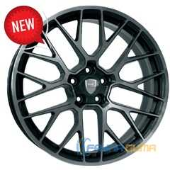 WSP ITALY FUJI ANTHRACITE POLISHED W1056 -
