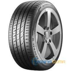 Купить Летняя шина GENERAL TIRE ALTIMAX ONE S 245/35R19 93Y