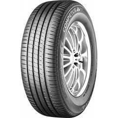 Купить Летняя шина LASSA Competus H/P2 245/45R19 102W