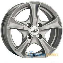 Купить Легковой диск ANGEL Luxury 506 S R15 W6.5 PCD5x110 ET35 DIA67.1