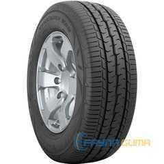 Купить Летняя шина TOYO NANO ENERGY VAN 215/65R16C 109/107T