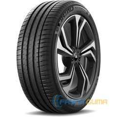 Купить Летняя шина MICHELIN Pilot Sport 4 SUV 275/45R20 110Y