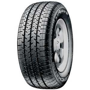 Купить Летняя шина MICHELIN Agilis 51 215/65R16C 106/104T