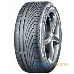Купить Летняя шина UNIROYAL RainSport 3 205/45R17 84V RUN FLAT