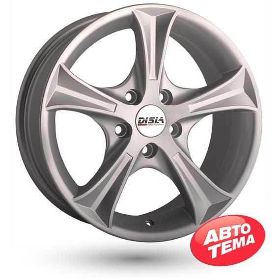DISLA Luxury 706 S -
