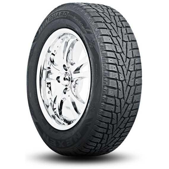 Купить Зимняя шина NEXEN Winguard WinSpike 255/55R18 109T (Под шип)