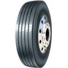 Купить Грузовая шина ZEETEX ZOH2 (рулевая) 295/80R22.5 154/149M