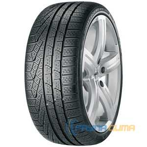 Купить Зимняя шина PIRELLI Winter 240 SottoZero 2 285/35R18 101V