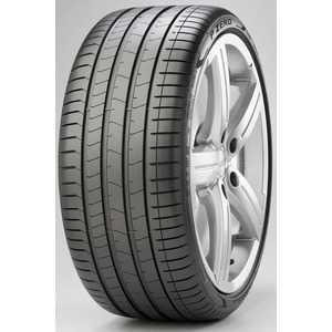 Купить Летняя шина PIRELLI P Zero PZ4 275/40R19 101Y RUN FLAT