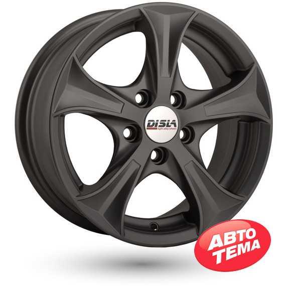 DISLA Luxury 506 GM -