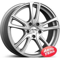 Легковой диск GMP Italia ASTRAL Silver -