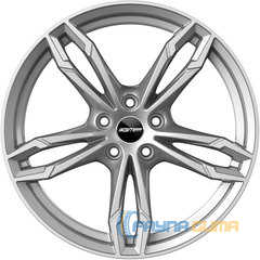 Легковой диск GMP Italia DEA Silver -