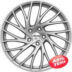 Легковой диск GMP Italia ENIGMA Satin Silver -