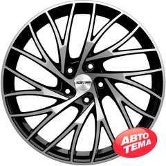 Легковой диск GMP Italia ENIGMA Black Diamond -