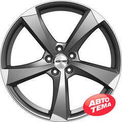 Купить Легковой диск GMP Italia ICAN Matt Anthracite Diamond R20 W8,5 PCD5x112 ET35 DIA66,5