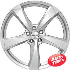 Купить Легковой диск GMP Italia ICAN Silver R17 W7.5 PCD5x100 ET35 DIA57.1