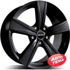 Купить Легковой диск GMP Italia ARGON Matt Black R17 W7 PCD5x100 ET35 DIA73.1