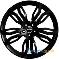 Легковой диск GMP Italia DYNAMIK Glossy Black -