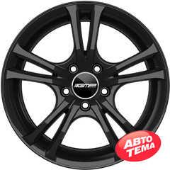 Легковой диск GMP Italia EASY-R Glossy Black -